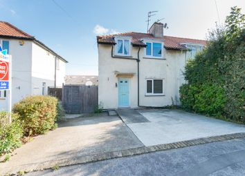 Thumbnail 3 bed end terrace house for sale in Lorina Road, Ramsgate