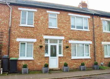 Thumbnail 3 bedroom terraced house for sale in Cobden Street, Gosport