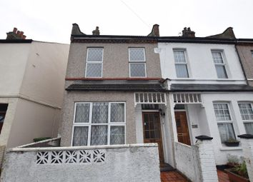 Thumbnail 4 bed property to rent in Liberty Avenue, Colliers Wood, London