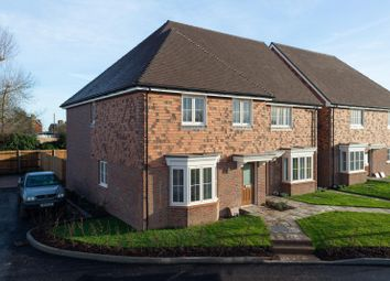 4 bed property for sale in Bakers Field, Cliffs End CT12