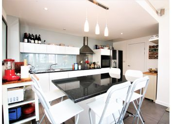 Thumbnail 2 bed flat for sale in 334 Queenstown Road, Battersea