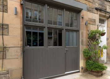 Thumbnail 1 bed flat to rent in Rothesay Mews, West End