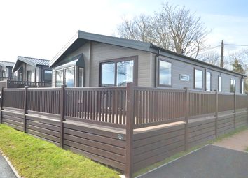 3 bed lodge for sale in Brixham TQ5