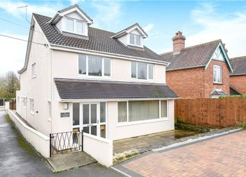 Thumbnail 5 bed detached house for sale in Salisbury Road, Blandford Forum, Dorset