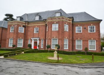 Thumbnail 2 bed flat for sale in John Cullis Gardens, Leamington Spa