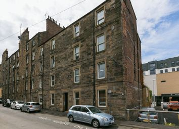Thumbnail 1 bedroom flat for sale in 2F2, 8 Beaverbank Place, Broughton, Edinburgh