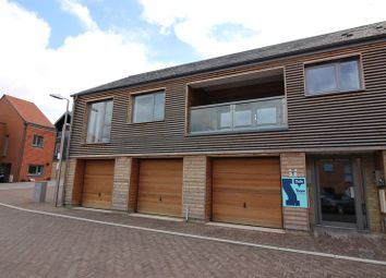 Thumbnail 2 bed property for sale in Beaker Mews, Newhall, Harlow