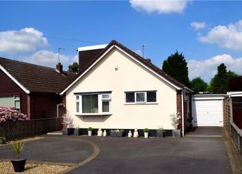 Thumbnail 4 bedroom detached bungalow for sale in Golf Drive, Whitestone, Nuneaton, Warwickshire