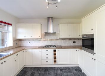 Thumbnail 4 bedroom terraced house to rent in Ramillies Road, London