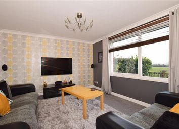 Thumbnail 3 bed terraced house for sale in Anzio Crescent, Guston, Dover, Kent