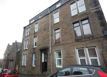 Thumbnail 1 bedroom flat to rent in Powrie Place, Dundee