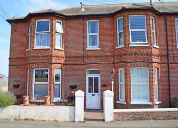Thumbnail 1 bed flat for sale in Lower Green Road, St Helens, Isle Of Wight