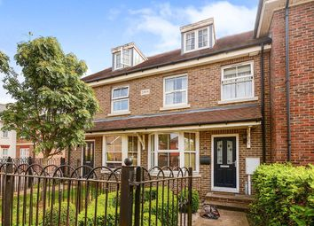 Thumbnail 3 bed terraced house to rent in Maidstone Road, Paddock Wood, Tonbridge
