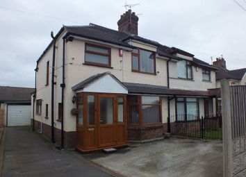 3 bed semi-detached house for sale in High Lane, Chell, Stoke-On-Trent ST6