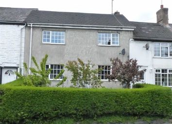 Thumbnail 3 bed cottage for sale in Runcorn Road, Barnton, Northwich, Cheshire