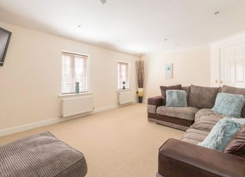 Thumbnail 2 bed maisonette for sale in Three Acres Lane, Dickens Heath, Solihull