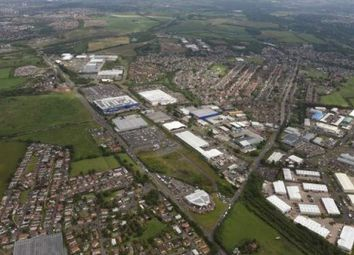 Thumbnail Commercial property to let in Pentland Trade Park, Main Street, Loanhead