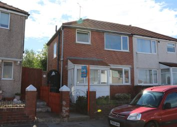 Thumbnail 3 bed semi-detached house for sale in Laburnum Crescent, Barrow-In-Furness