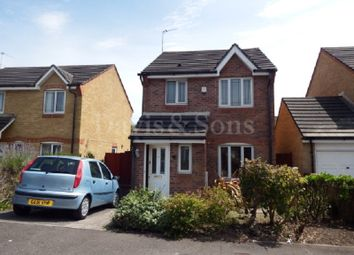 Thumbnail 3 bed detached house to rent in Viscount Evan Drive, Newport, Newport.