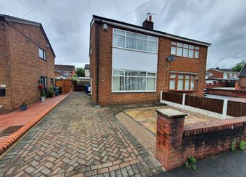 Thumbnail 3 bed semi-detached house for sale in Brownlow Avenue, Ince, Wigan, Greater Manchester