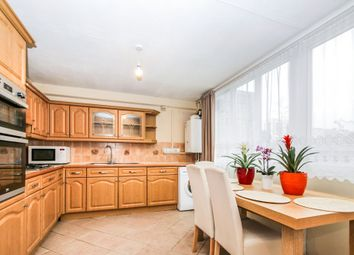 Thumbnail 4 bed semi-detached house for sale in Fairbairn Green, London