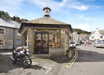 Thumbnail Commercial property for sale in Princes Square, West Looe, Looe