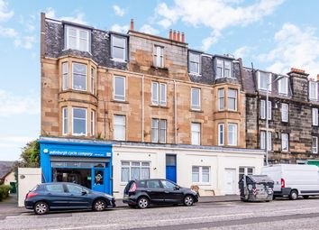 Thumbnail 2 bed flat for sale in 153 Granton Road, Trinity, Edinburgh
