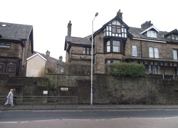 Thumbnail 6 bed terraced house for sale in Bradford Road, Shipley