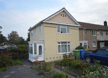 Thumbnail 3 bed end terrace house for sale in Duckett Close, Lakenham, Norwich