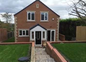 Thumbnail 4 bed detached house for sale in Church Hill, Sherburn In Elmet, North Yorkshire