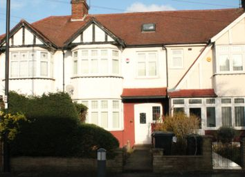 Thumbnail 4 bed terraced house to rent in Bury Street, London