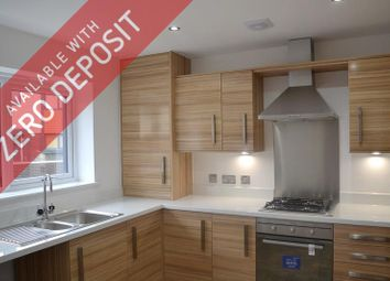 Thumbnail Semi-detached house to rent in Donnison Street, Gorton, Manchester