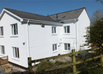 Thumbnail 3 bed semi-detached house for sale in Hanbury Lodge, Broadmoor, Kilgetty
