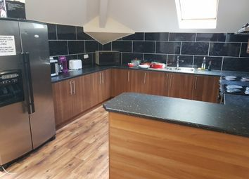 Thumbnail Studio to rent in Robeck House, Victoria Road, Huddersfield