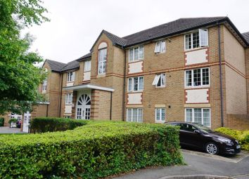 Thumbnail 2 bed flat for sale in Cunard Crescent, London