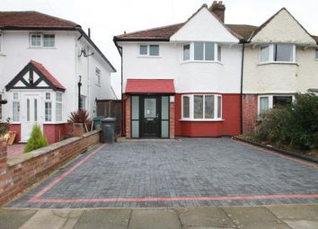 Thumbnail 3 bed semi-detached house for sale in Blacklands Road, Catford, London, .