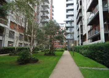 Thumbnail 2 bed flat to rent in Hornbeam Way, Green Quarter, Manchester