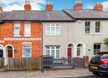 Thumbnail 2 bed terraced house for sale in Belmont Road, Maidenhead