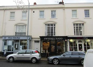 Thumbnail Commercial property for sale in 26, Regent Street, Leamington Spa, Warwickshire