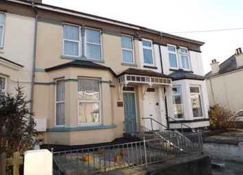 Thumbnail 4 bed terraced house for sale in Torpoint, Cornwall
