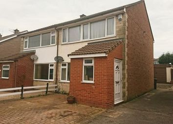 Thumbnail 3 bed semi-detached house for sale in Painswick Avenue, Patchway, Bristol, South Gloucestershire