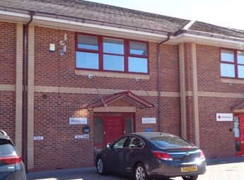 Thumbnail Office to let in 10A, Clifford Court, Parkhouse, Carlisle