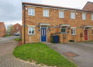 Thumbnail 2 bed terraced house for sale in Low Mill Villas, Blaydon-On-Tyne