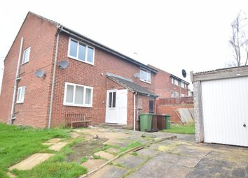 Thumbnail 1 bed flat to rent in Tennyson Avenue, Stanley, Wakefield