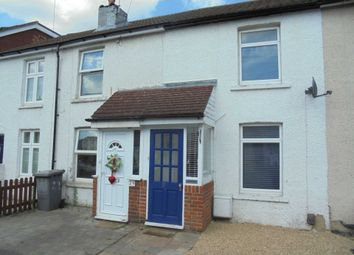 3 bed property for sale in Victoria Road, Addlestone KT15