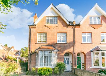 Thumbnail 5 bed semi-detached house to rent in The Park, London