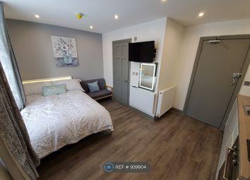 Thumbnail Studio to rent in Hersey Street, Salford