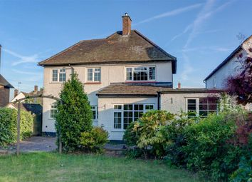 Thumbnail 4 bedroom detached house for sale in Fordwich Rise, Hertford
