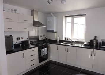 Thumbnail 1 bedroom flat for sale in Kerrier Way, Camborne