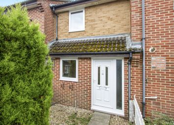 Thumbnail 2 bedroom property to rent in Evergreen Close, Three Legged Cross, Wimborne